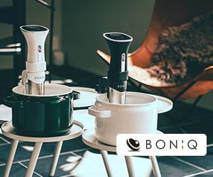 低温調理器BONIQ2.0